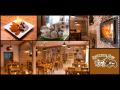 Restaurace s chutnou domácí kuchyní, příjemnou letní zahrádkou a dětským hřištěm