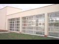 Zakázková výroba kovových výrobků a polotovarů, precizní kovová vrata, brány, schodiště