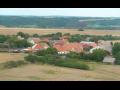 Vesnice Kolešov, součást mikroregionu Kněževes, příroda, kultura