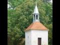 Vesnice Kolešov, historické památky a krásná příroda Přírodního parku Jesenicko