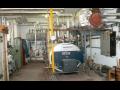 Zprostředkování a montáž šetrných kondenzačních kotlů na plyn
