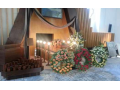 Kompletní pohřební služby v Bruntále, nepřetržitý převoz zesnulých