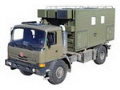 Výroba, opravy, servis, údržba vojenské techniky