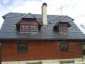 Střechy rychle a kvalitně, tesařské, pokrývačské a klempířské práce