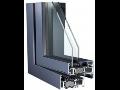 Zprostředkování a montáž francouzských hliníkových oken na míru