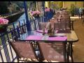Restaurace se slunnou letní terasou a vinným sklípkem, Hotel Praha Jaroslav Doubek