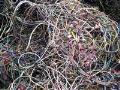 Likvidace kovového šrotu, odpadních kabelů i elektrošrotu, BŘEMUS, spol. s r.o.