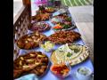 Restaurace s typicky českou kuchyní a příjemným venkovním posezením