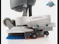 Inovativní úklidová technika, i-mop pro snadné čištění podlah