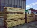 Prodej, velkoobchod obkladové palubky, dřevomateriál, Ostrava
