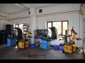 Levné pneu a kola, výměna a opravy pneumatik