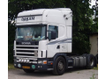 DAKAM Ltd. - transport in controlled temperature regime, the Czech Republic