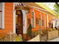 Ubytování - hotel na Praze 3