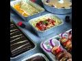 Krabice na pizzu, plastov� n�dob�, obaly pro gastronomii Olomouc