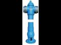Podzemn� a nadzemn� hydranty Uhersk� Hradi�t�