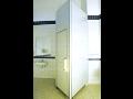 Prodej montáž sanitární příčky, sanitární kabiny