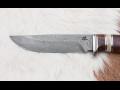 Výroba kvalitných nožov z damašku na zákazku aj pre zberateľské účely