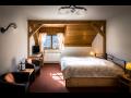 Wellness hotel, komfortní ubytování pro rodinné dovolené i firemní akce