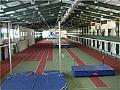 UNIARCH, spol s r.o., Liberec, zpracování projektové dokumentace sportovišť, stadionů