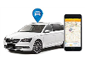 E*tech, spol. s r.o., Praha, zabezpečení a monitoring vozidel technikou Jablotron
