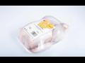 Drůbežářský závod Klatovy, zpracování kuřecího masa, výroba uzenin