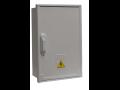 Plastové elektroměrové skříně pro přímé měření spotřeby elektrické ...