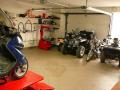 Prodej pneumatik pro motocykly od ověřených značek Michelin a  Dunlop
