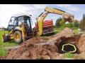 Stavební firma, komplexní práce od vybudování základů po kolaudaci stavby, výstavba domů