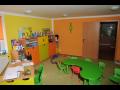 Jesle, hlídání dětí od 1 roku do 6 let, vzdělávací instituce Neználek