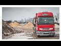 Přeprava písku, štěrku, zeminy i kameniva, deponování, Deponie - Josef Burián