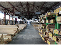 Prodej hoblovaných modřínových a smrkových desek v různých rozměrech