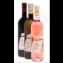 Jedinečná a původní kvalitní přívlastková vína z vinných sklepů Mikulova