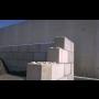 Jedinečné betonové bloky jako dočasná stavba i bez nutnosti stavebního povolení