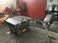 Zakázková kovovýroba zábradlí a žebříků, průmyslových konstrukcí od ...