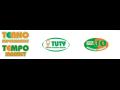Prodejny TERNO, TEMPO market, TUTY, JO, TEMPO, obchodní družstvo