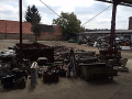 Služby v oblasti – ekologie a likvidace odpadů, kovošrot Bystřice