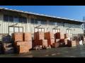 Prodejna stavebnin, materiál na stavby, zdící prvky, omítky, Kladno