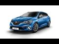 Renault Megane Grandtour - na míru šitý design, špičkové vybavení, promyšlený prostor pro celou rodinu