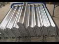 CNC ohraňování - ohýbání plechů větších tlouštěk