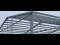 Provádíme zastřešení administrativních budov a výrobních či skladových hal
