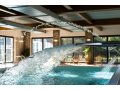 Pravý relax ve wellnes hotelu v Jeseníkách - bazén, sauna, vířivka ...