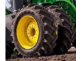 Prodej použitých pneumatik pro lesní hospodářství - lesnické traktory, ...