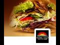 Rozvoz jídla v okruhu 7km od Zlína - sushi, kebab, pizza Na Papuči, jídlo z Makalu, KFC, McDonald až domů