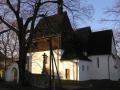 Obec Líšnice s místní částí Vyšehorky, součást mikroregionu Mohelnicko, okres Šumperk