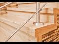 Systém TOPSTEP zábradlí a obklady schodů, schodišť - laminátové, vinylové schody v mnoha dekorech