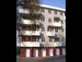 Revitalizace panelov�ch dom�, v�stavba �adov� domy Ostrava