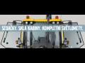 Prodejn� akce n�hradn�ch d�l� Volvo stavebn� stroje