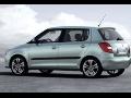 Výprodej skladových zásob vozů Škoda, prodej Fabia, Havířov