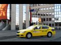 Nejlevnější taxi, atlanttaxi zákaznické karty Olomouc