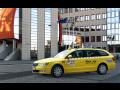 Nejlevn�j�� taxi, atlanttaxi z�kaznick� karty Olomouc